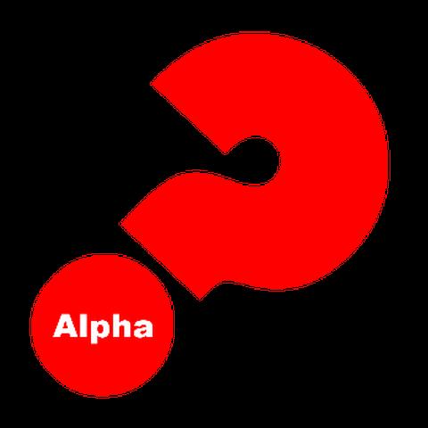 Alpha 2019