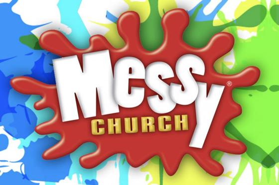 Adult Messy Church Feb 2019