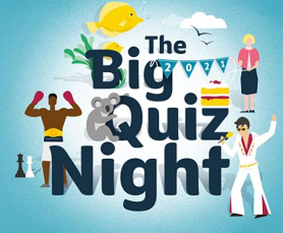 The Tearfund Big Quiz returns